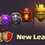 How to reach Champion, Titan or even Legend league in Clash of Clans?