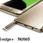 Exclusive Promotion of Galaxy Note 5 & S6 Edge+ (Malaysia)