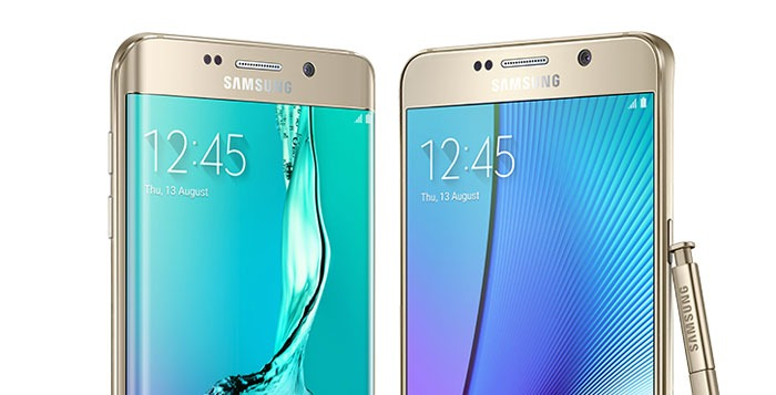 Samsung galaxy note 5 s6 edge price amp availability at malaysia