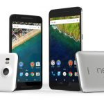 Google Nexus 5X & Nexus 6P are here