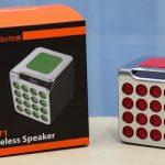 Gsou U171 Portable Bluetooth Speaker Review