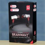 Brainwavz S3 In-ear Earphones Review