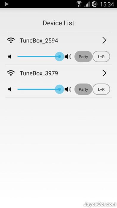 Nexum-TuneBox2-App