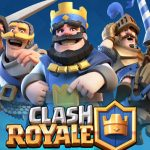 Best Clash Royale Battle Deck / Cards