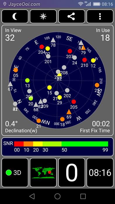 Honor-5X-GPS-Lock