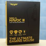 Armaggeddon SRO-5 Havoc III RGB Gaming Mouse Review