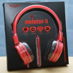 Armaggeddon Molotov-5 Gaming Headsets Review
