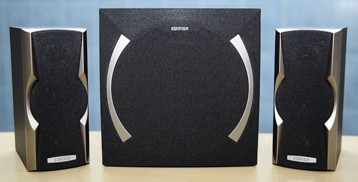 Edifier Xm6pf 2 1 Multimedia Speaker Review Jayceooi Com