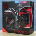 Marvo HG8903 Gaming Headsets Review