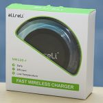 aLLreLi Fast Wireless Charger Review