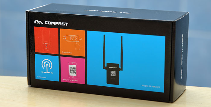 Comfast Cf Wr302s 300mbps Wireless Repeater Review