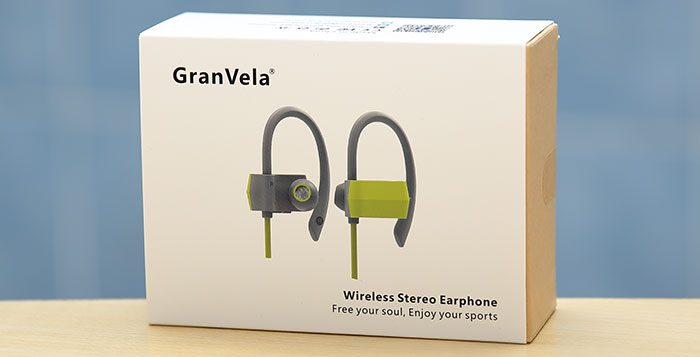 Image result for GranVela G18 Bluetooth Headphones Review