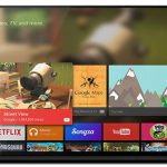 Download & install Android TV ROM for WeTek Hub