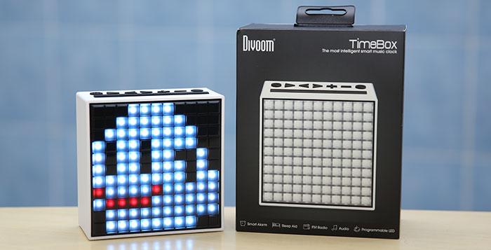 Divoom Timebox Review Jayceooi Com