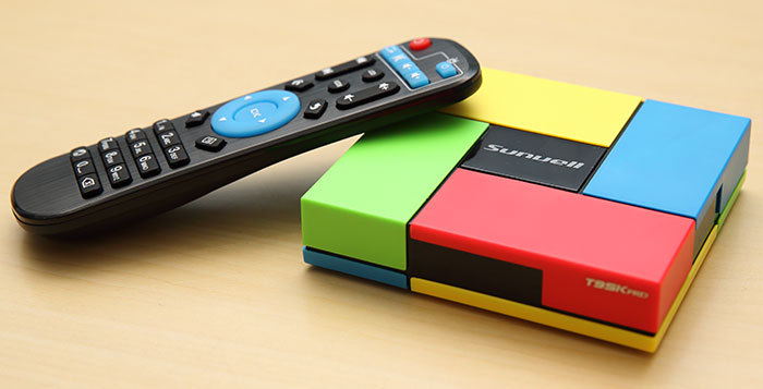 Sunvell T95k Pro Android Tv Box Review Jayceooi Com