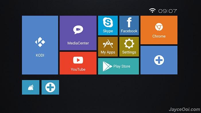 himedia-q10-pro-interface
