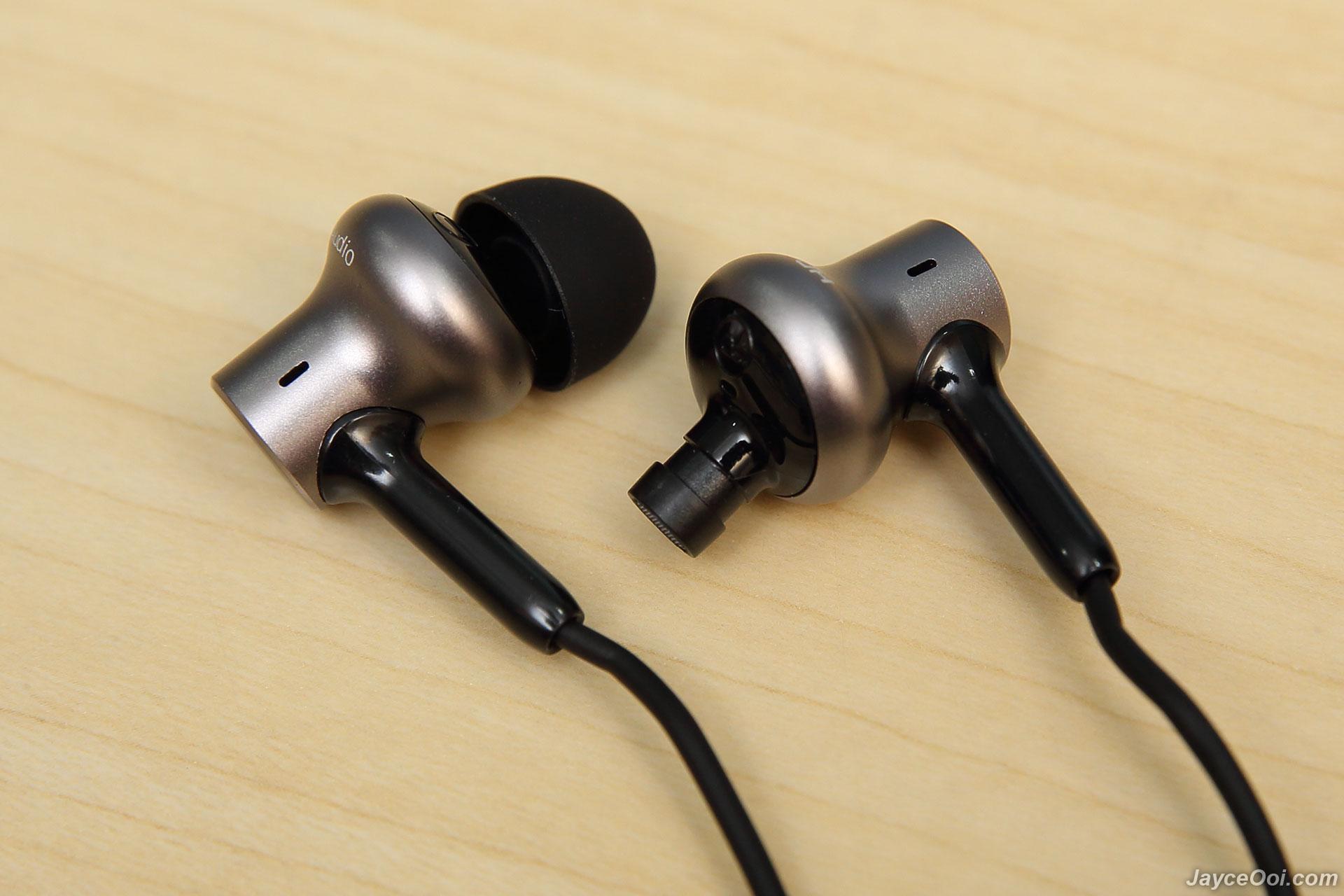 Mi In Ear Headphones Pro Hd Review Jayceooi Com