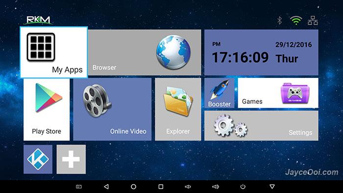 rkm-mk22-plus-interface