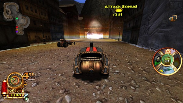 Steampunk-Racing-3D