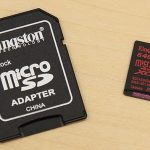 64GB Kingston micro SD UHS-I U3 90R/80W Review