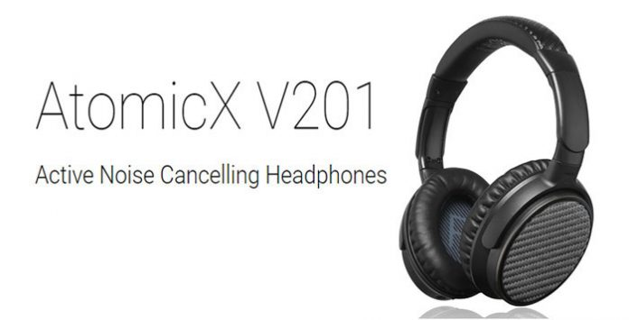 e3a543a5a97 Yup, it is a Bluetooth headphones that loaded with Active Noise Cancelling  (ANC) technology.