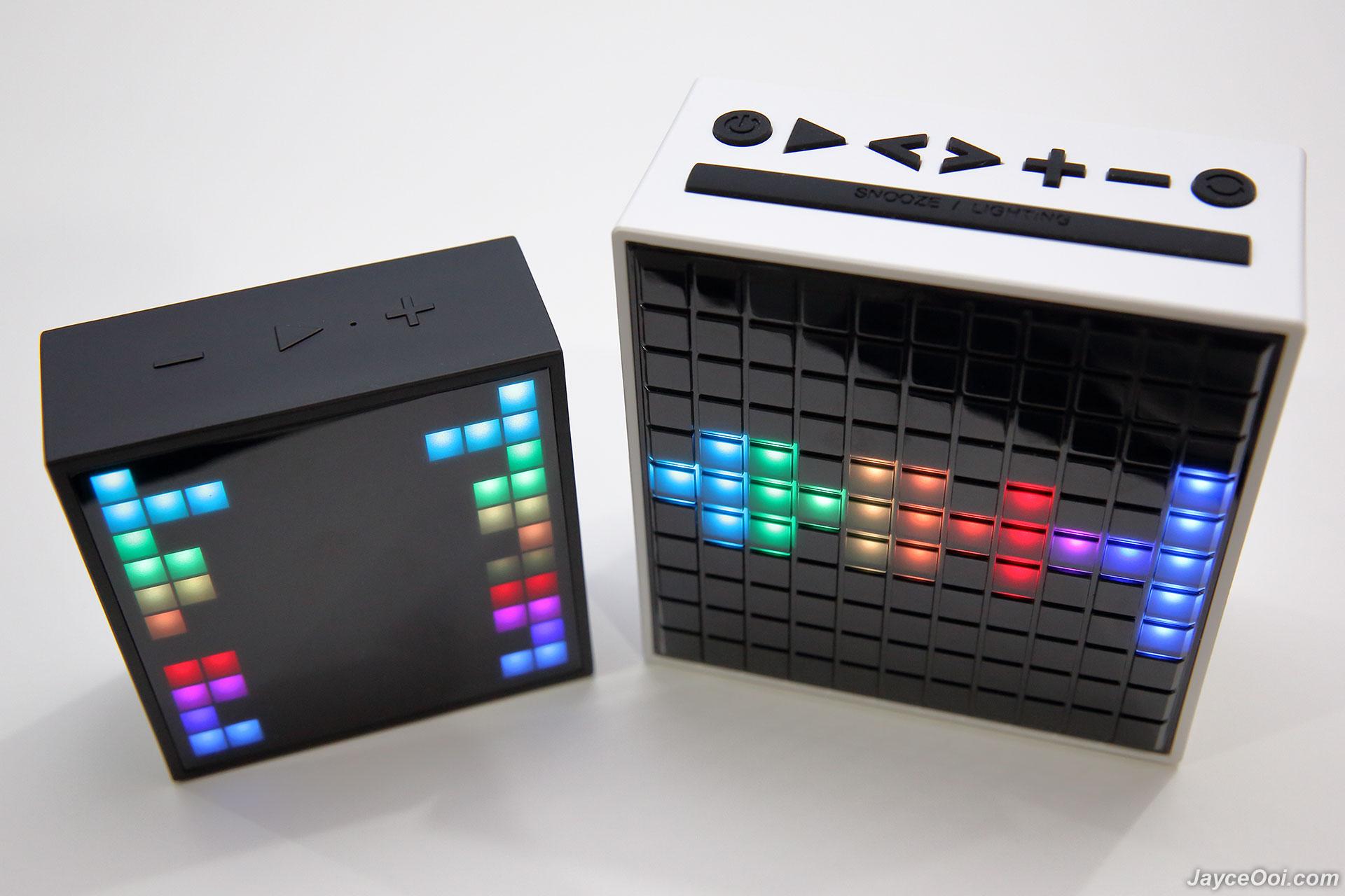 Divoom Timebox Mini Review Jayceooi Com