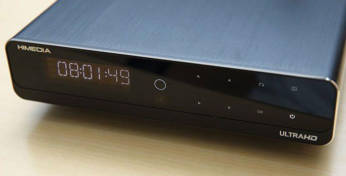HiMedia Q10 Pro 5GHz Wireless AC improved? - JayceOoi com