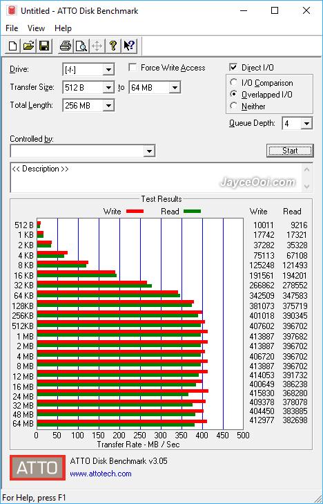 Orico-2789U3-ATTO