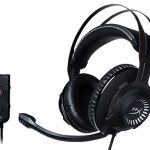 HyperX Cloud Revolver S Gaming Headset is here
