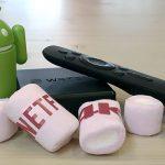 WeTek Hub weOS v3.0 Android 6.0 Marshmallow
