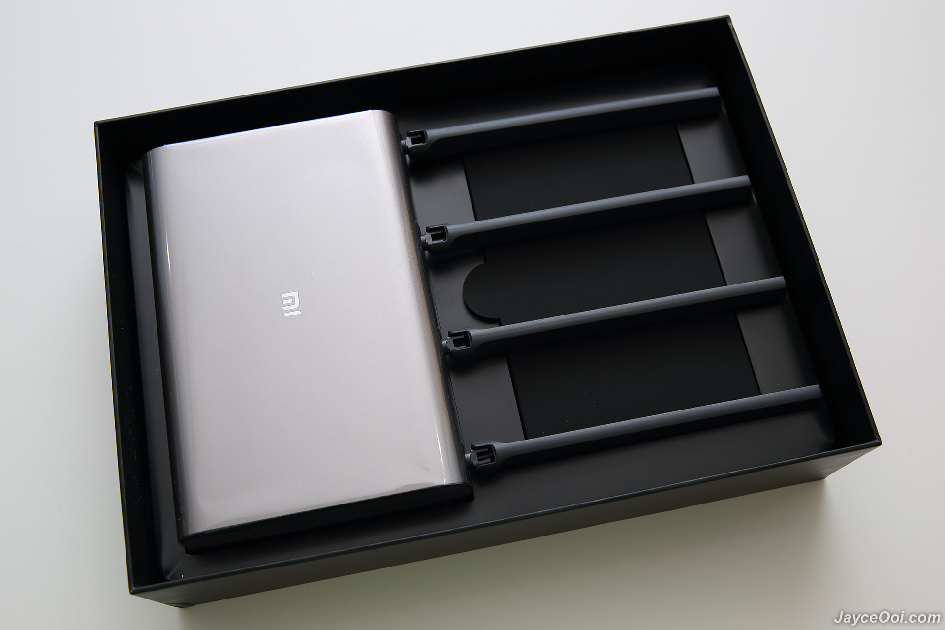 Xiaomi Wireless Router Pro Review - JayceOoi com