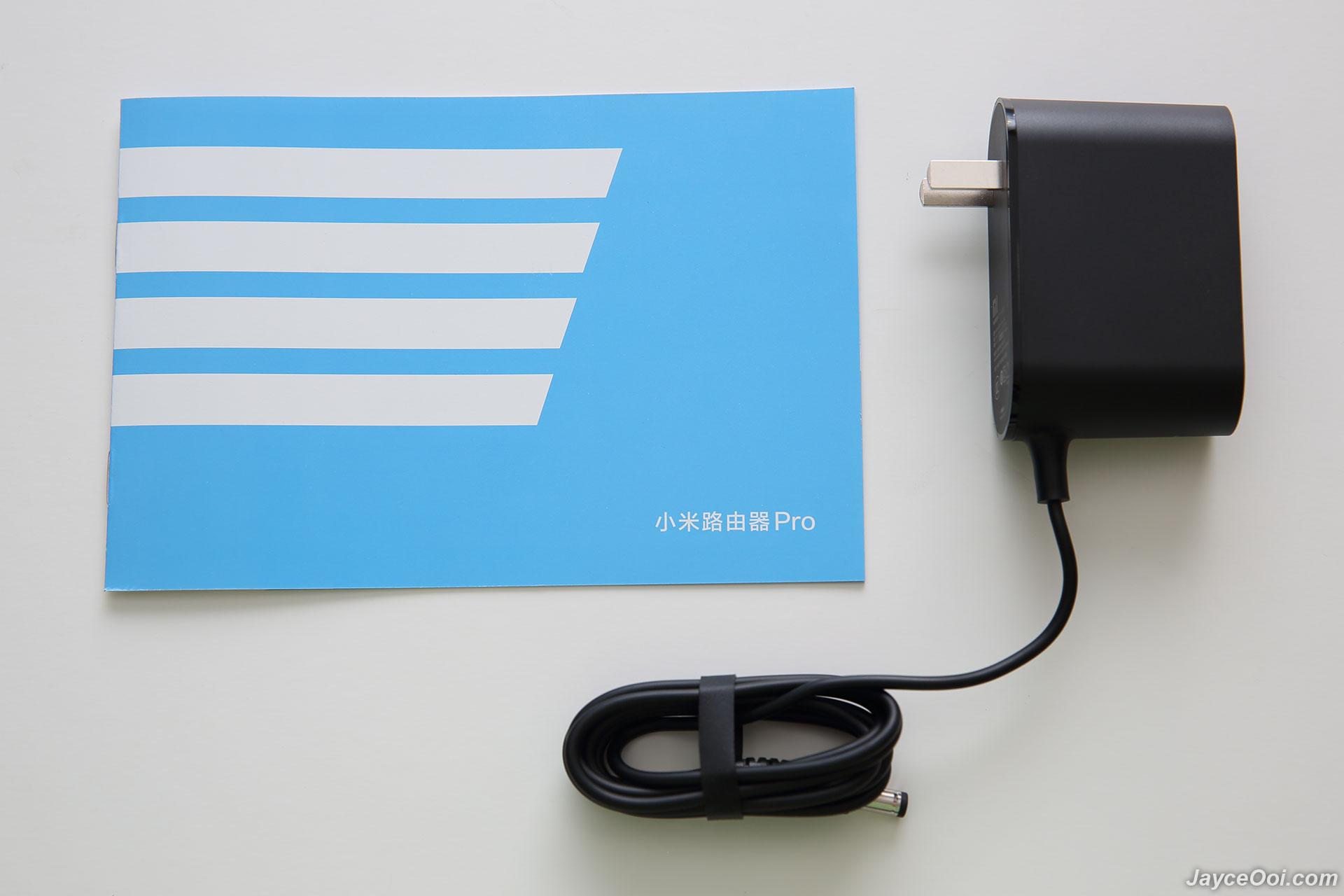 Xiaomi Wireless Router Pro
