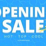 US Summer Sales