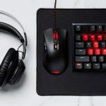 HyperX Completed Gaming Peripheral Product Lines