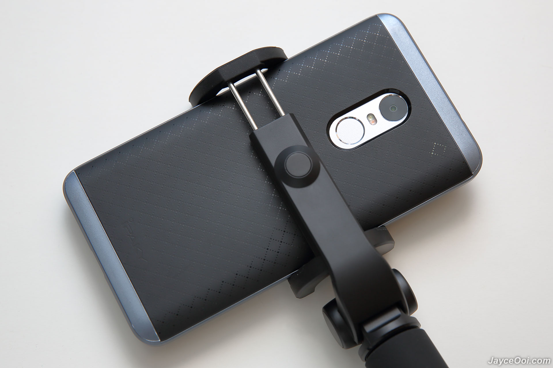 Xiaomi Selfie Stick Tripod Review Jayceooi Com