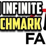 Digi 150 Infinite Fast.com Benchmark (Video)