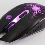 Imperion Black Widow S300 Gaming Mouse Review