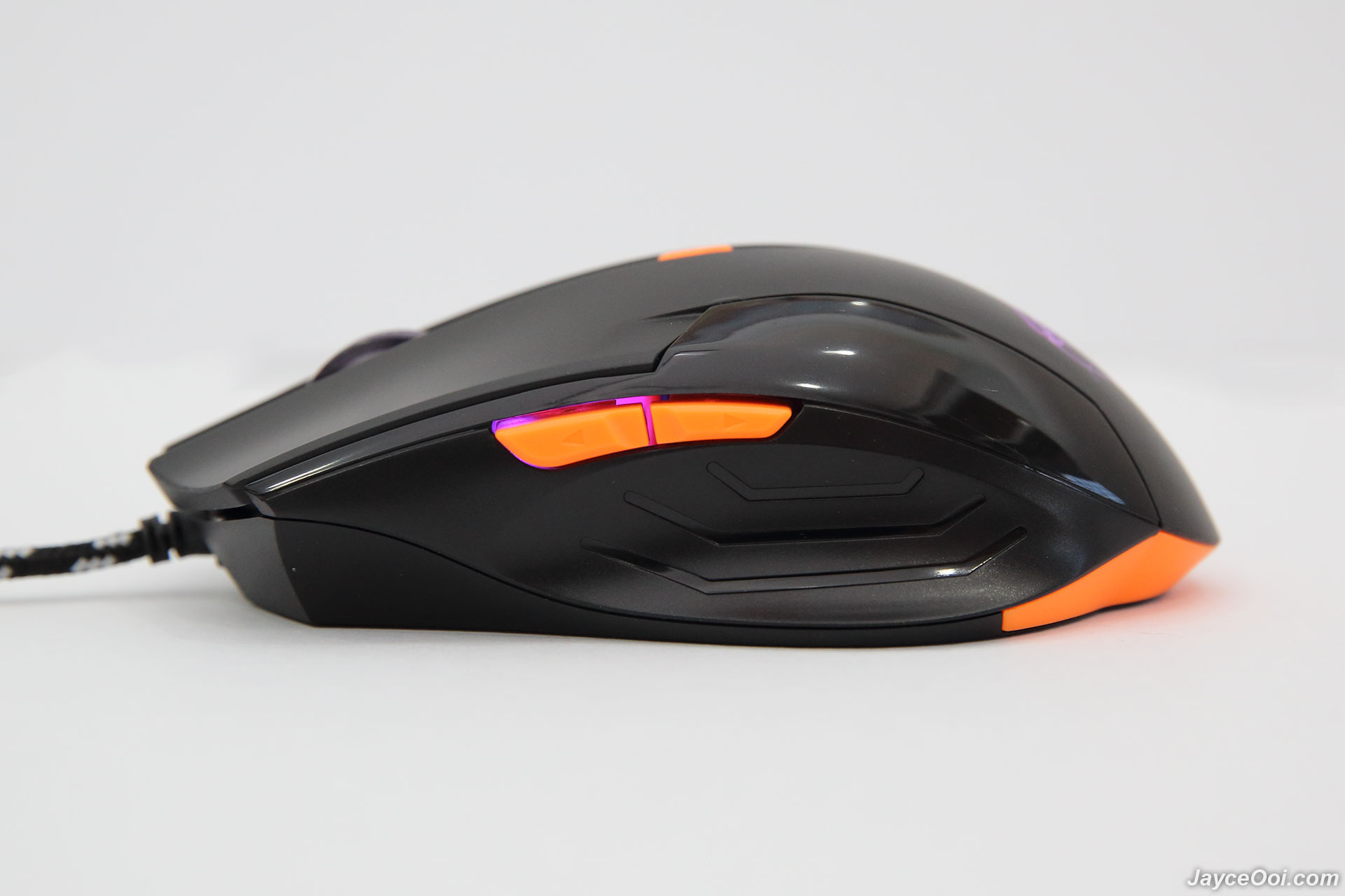 Imperion Gamegear S200 Gaming Mouse Review - JayceOoi com