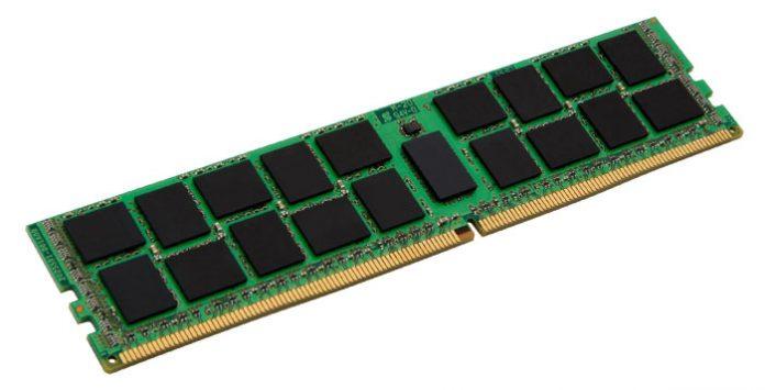 Kingston Server Premier Ddr4 Received Validation On Intel