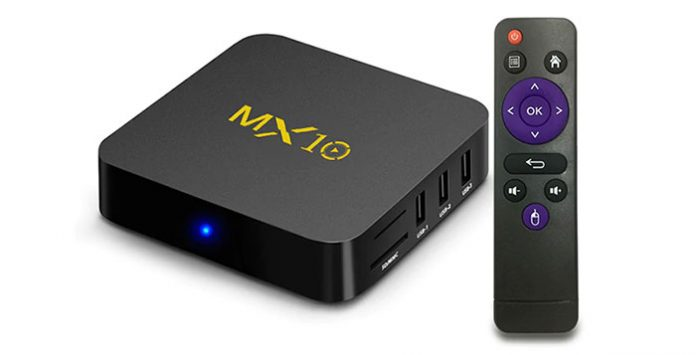 Powerful Rk3328 Mx10 Tv Box Jayceooi Com
