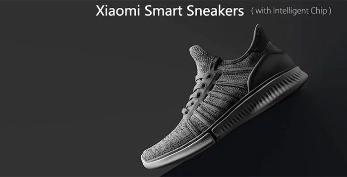 Xiaomi Smart Sneakers Best Deals Jayceooi Com