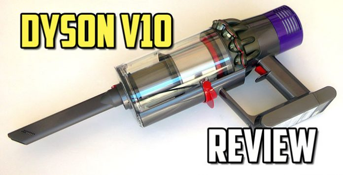dyson cyclone v10 absolute review juxtapost. Black Bedroom Furniture Sets. Home Design Ideas