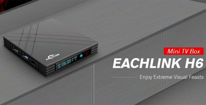 Eachlink Allwinner H6 Mini Tv Box Best Deals Jayceooi Com