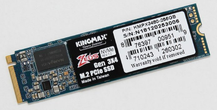 Image result for Ổ cứng SSD KINGMAX Zeus 256GB PX3480