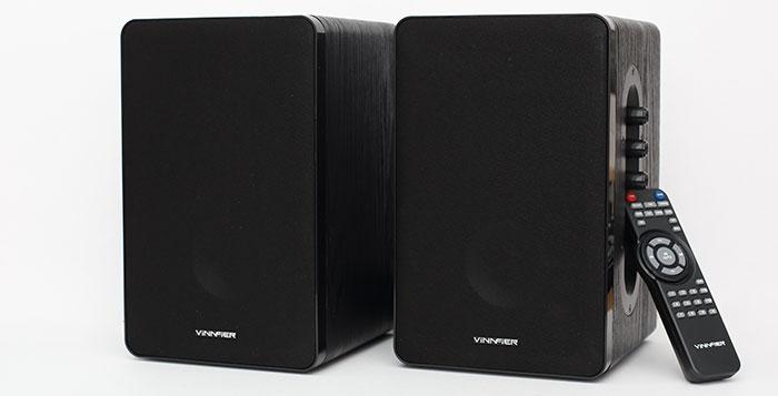 Vinnfier Studio 5 Review - Hi-Res Audio in the Budget! - JayceOoi.com